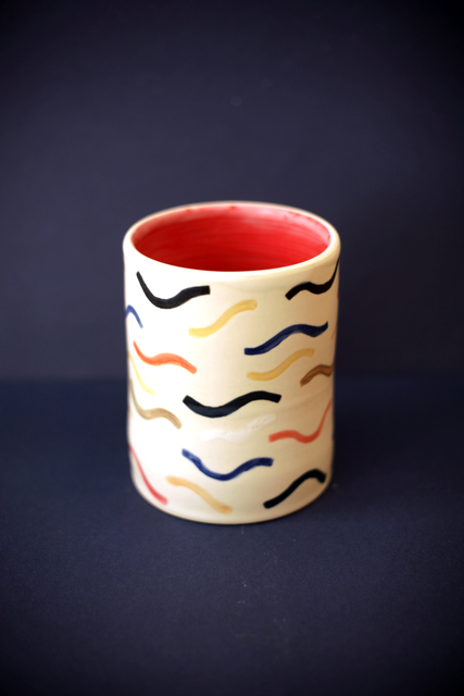 , 'Vase colors,' 2019, Antonine Catzéflis