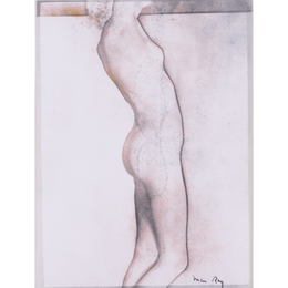 Untitled (Nude by Nusch Eluard)