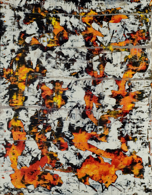 , 'From the Series of Ahmet Medin, Number IV,' 1999, Elgiz Museum