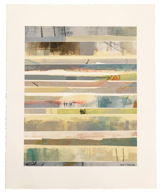, 'Horizons 4433,' , Chicago Art Source