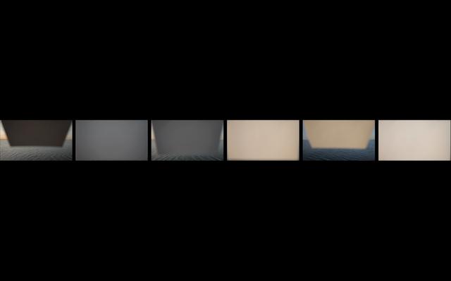 Ismaïl Bahri, 'Champs (Déclin)', 2015, Galerie Les filles du calvaire