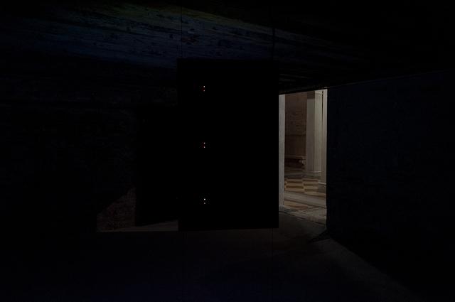 , 'Boîte noire (Fondazione Prada),' 2017, Galerie René Blouin
