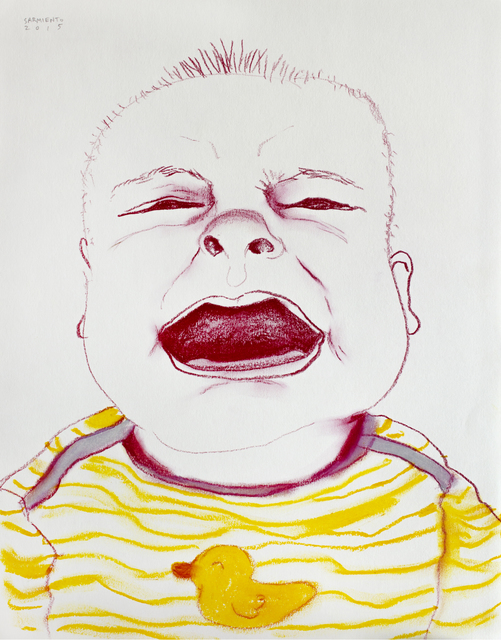 , 'Crying Boy II,' 2015, Cuban Contemporary
