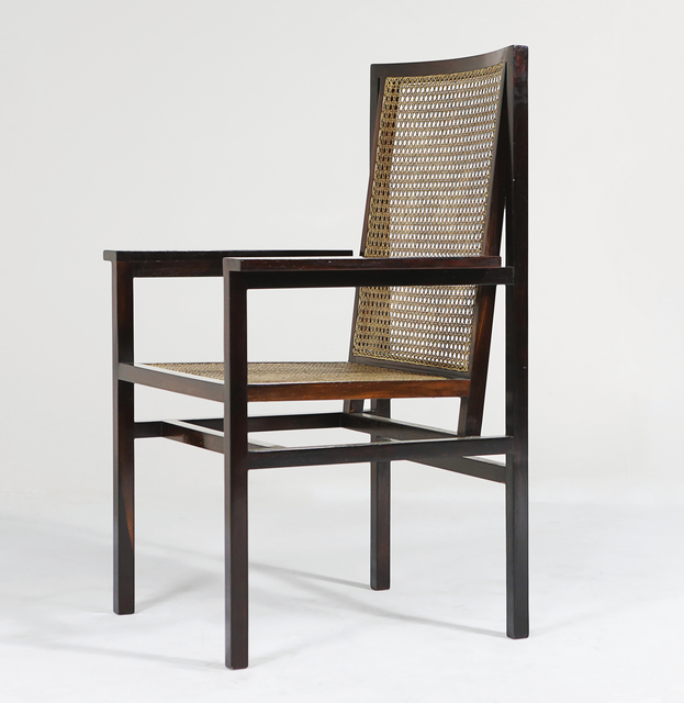 , 'Estoril set of 4 chairs,' 1960, Mercado Moderno