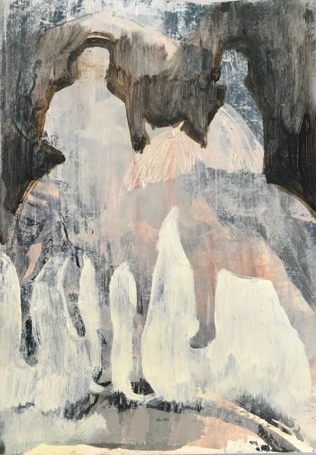 , 'Horseman III ,' 2017, Purdy Hicks Gallery