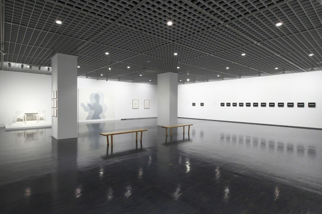 "Installation view of ""Collection Gallery (2nd floor)"" at The National Museum of Modern Art, Tokyo. Photo: Kioku Keizo"