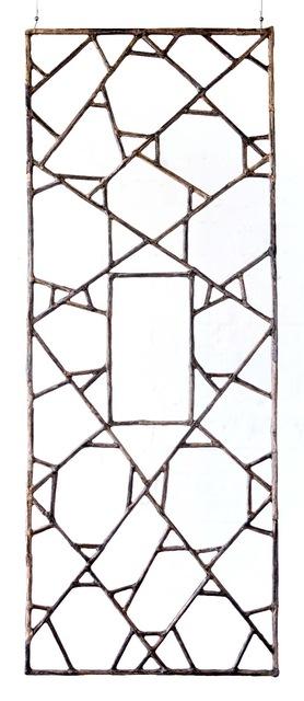 , 'Window 150 x 56.5 cm,' 2018, Galerie Huit
