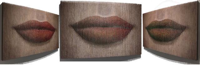 , 'L'instant,' 2017, Mark Hachem Gallery