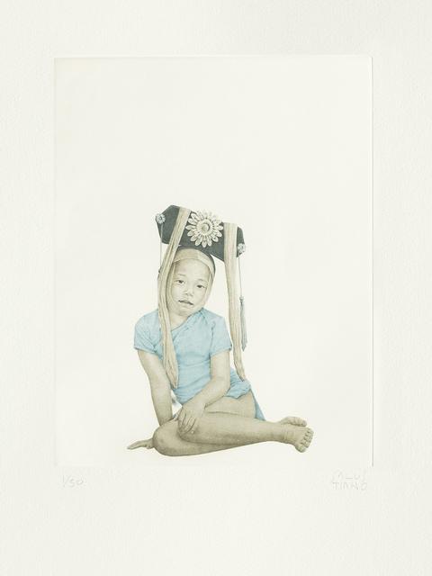 , ' CHANGER LA VIE 4 ,' , Victor Lope Arte Contemporaneo