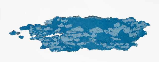 , 'Pondification II,' 2014, STPI