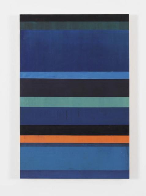 , 'MCI / 12 I f ,' 2015, Sicardi Gallery