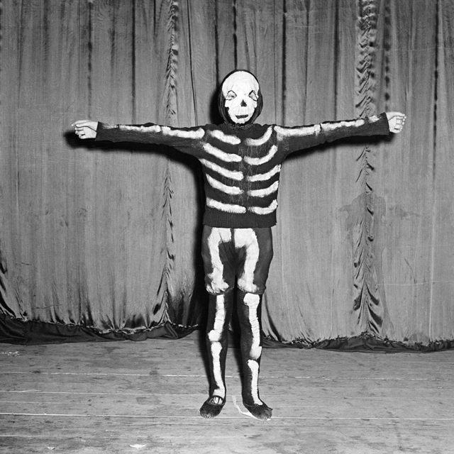, 'Untitled (skeleton),' 1950-1970, Jackson Fine Art