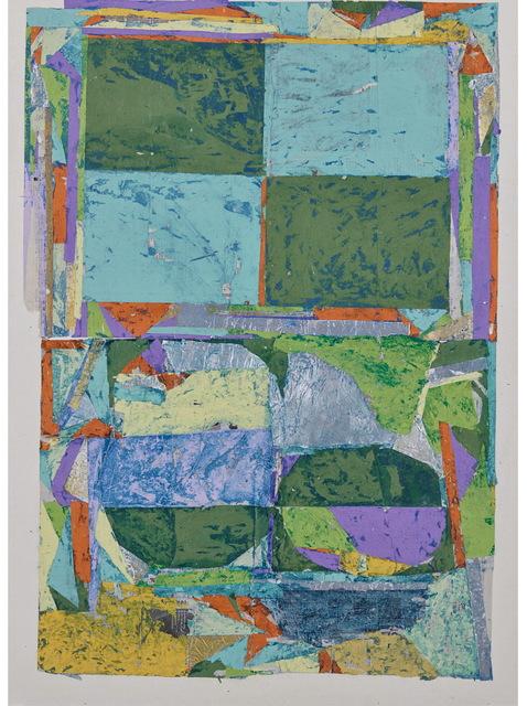 , 'Family Politics 1-2455601,' 2018-2019, Tang Contemporary Art