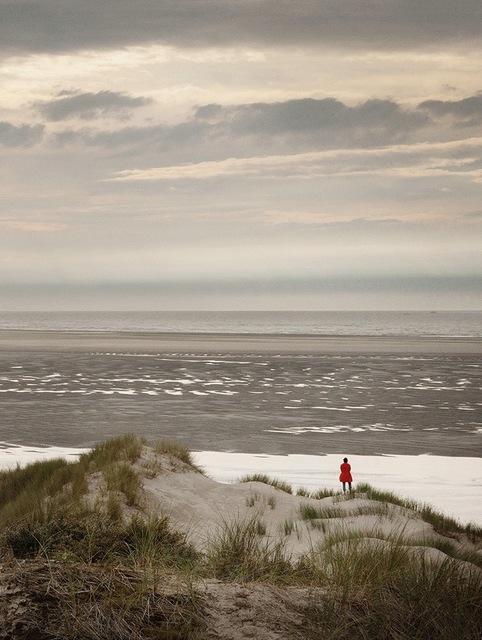 Ellen Kooi, 'Berck – dune ', 2017, Photography, Hahnemühle Fine Art Photo Rag print, inner mat, wooden frame, Galerie Les filles du calvaire