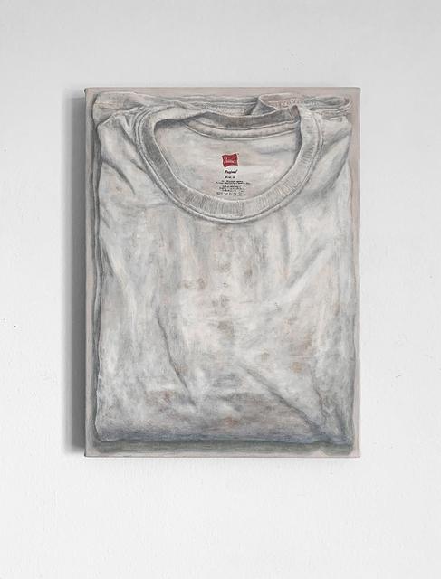 Ryosuke Kumakura, 'tshirt', 2019, Patron