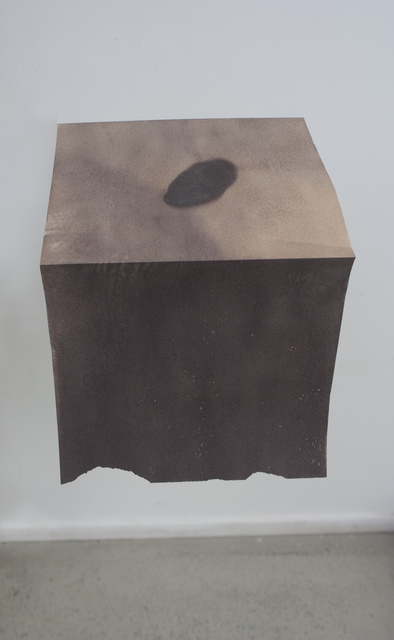 ", '""Stone book. Minya"",' 2018, Meno parkas"