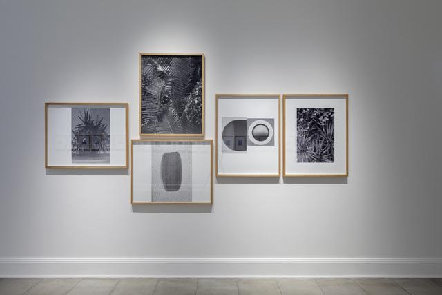 , 'S/T,' 2016, Revolver Galería