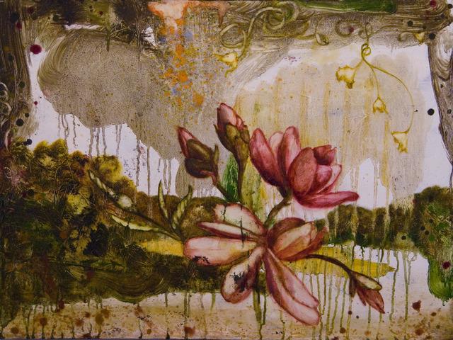 , 'Magnolia,' , Clark Gallery