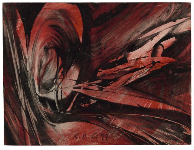 , 'Le tout petit Danton,' 1960, Ludorff