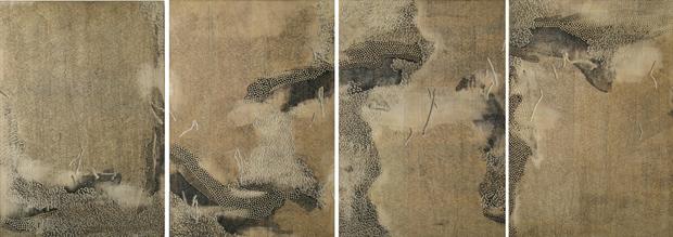 , 'Ji Yu #26,' 2011, Galerie du Monde