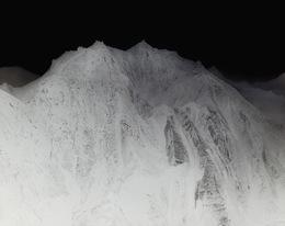 , 'Blackout 09,' 2013, SCHEUBLEIN + BAK