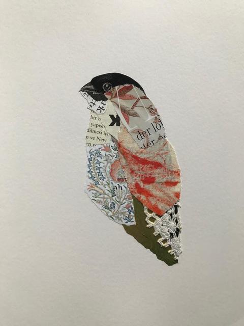 , 'Migratory Bird / Göçmen Kuş,' 2018, Anna Laudel