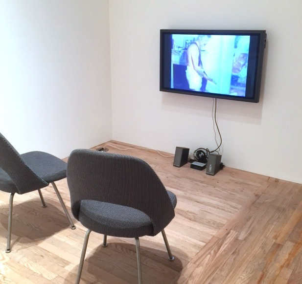 , 'Selection of videos by Anton Perich,' , Postmasters Gallery