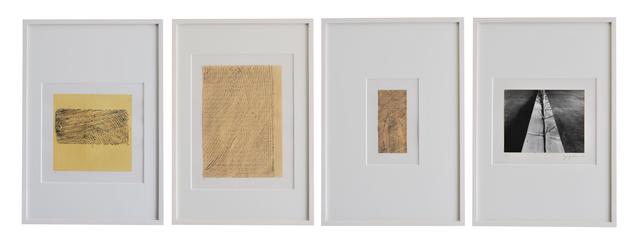 , 'Sans titre,' 1975, Art Bärtschi & Cie | Geneva, Switzerland