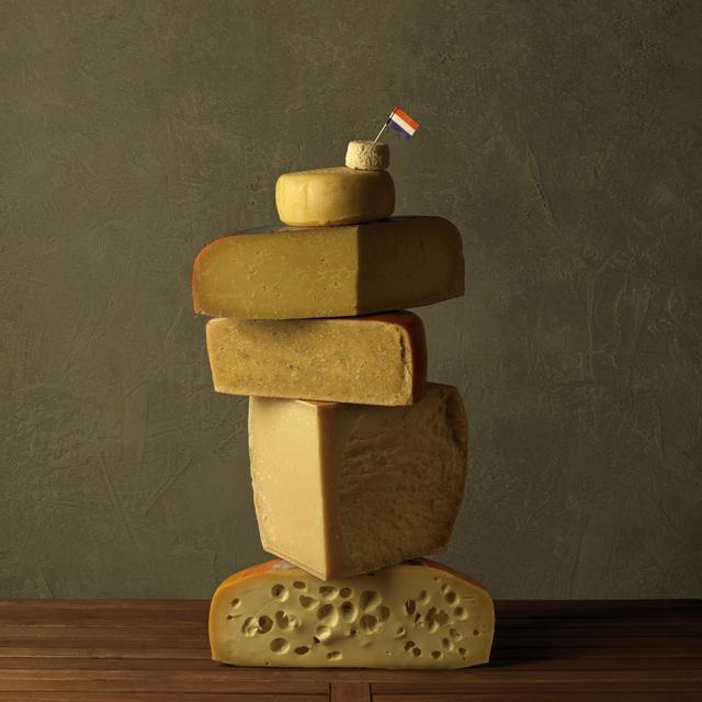 , 'Cheese,' 2013, SmithDavidson Gallery