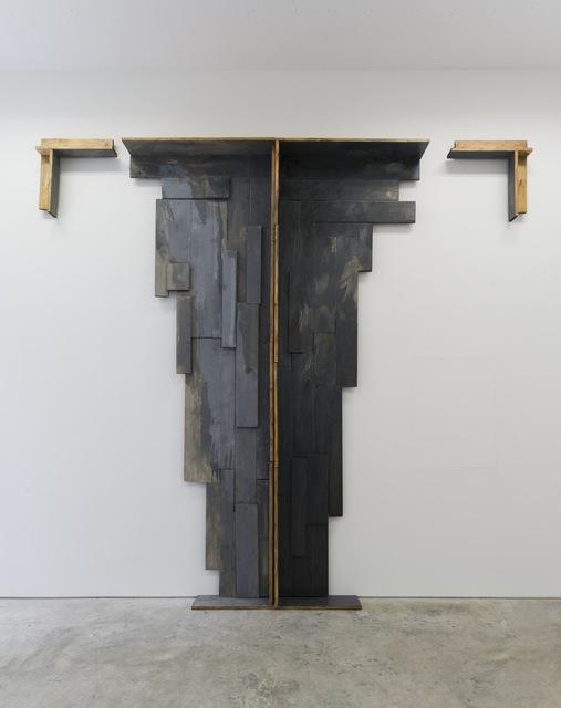 , 'Existence 16-02,' 2016, KOKI ARTS