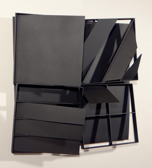 , 'Doors,' 2016, Walter Wickiser Gallery