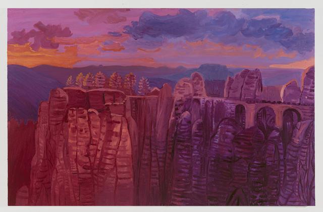 Daniel Heidkamp, 'Die Brücke', 2019, Half Gallery