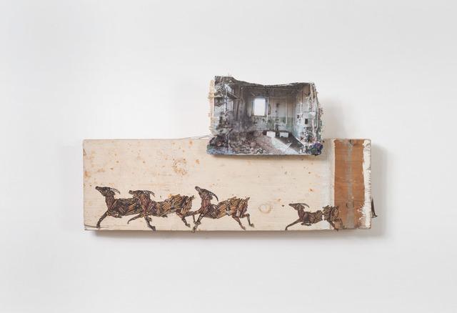 , 'Runaway,' 2015, Dan Gallery