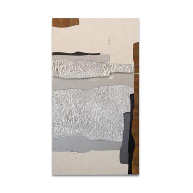 , 'LANDSCAPE VERVE 19,' , Exhibit by Aberson