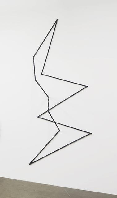 , 'Pragmatic Utopia #6,' 2014, Luis De Jesus Los Angeles