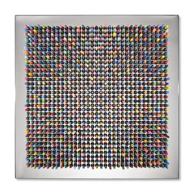 , '1089 Abrasions,' , Miller Gallery Charleston