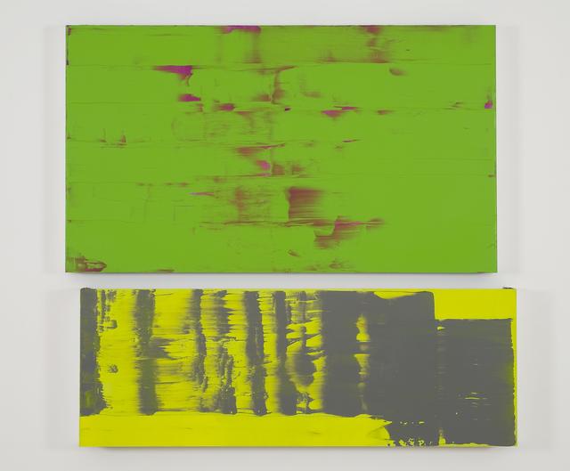 , 'Contraforte #02,' 2013, arthobler gallery