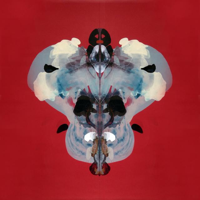 , 'Symmetry I,' 2016, Saskia Fernando Gallery