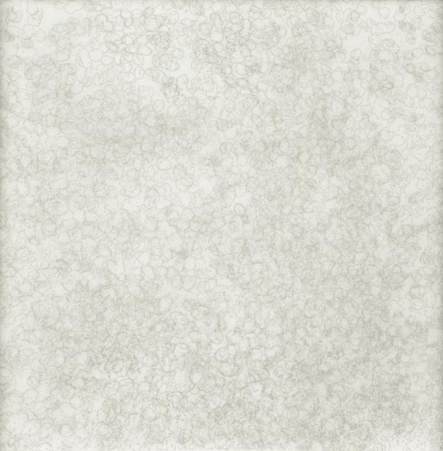 , 'White Sigh II,' 2014, photo-eye Gallery