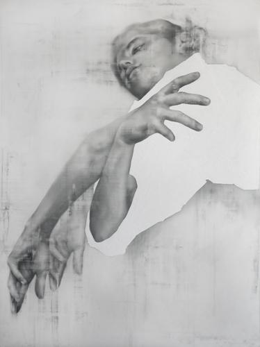 , 'Anonymous Self Portrait XXII,' 2017, Galerie Ron Mandos