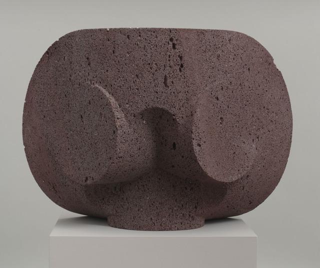 , 'Dé matrice,' 2018, Marian Goodman Gallery