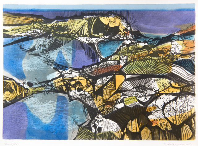 , 'Inselflug,' Late 1950's, GALLERY 1/1