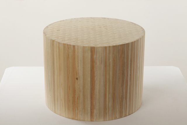 Philippe Malouin, 'Extrusion side table', Carwan Gallery