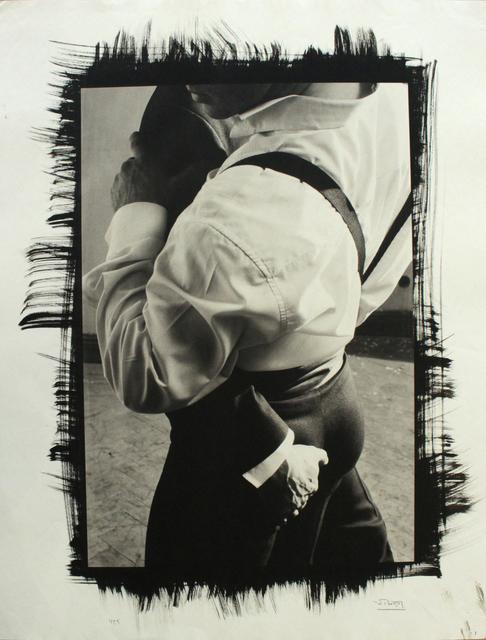 , 'Serie Tango, 1/25,' 1989, N2 Galería