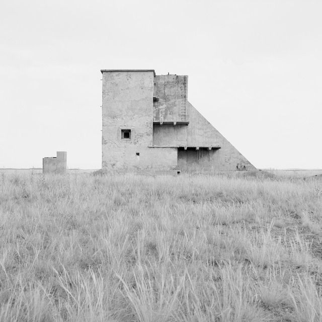 , 'Kurchatov 7, 8, 9,' 2012, Tristan Hoare
