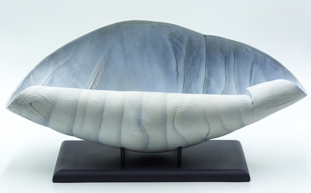 , 'Porcelain Wave,' 2019, Oeno Gallery