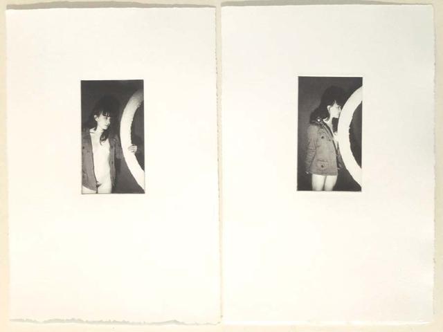 , 'Sans Titre,' 2012, gdm
