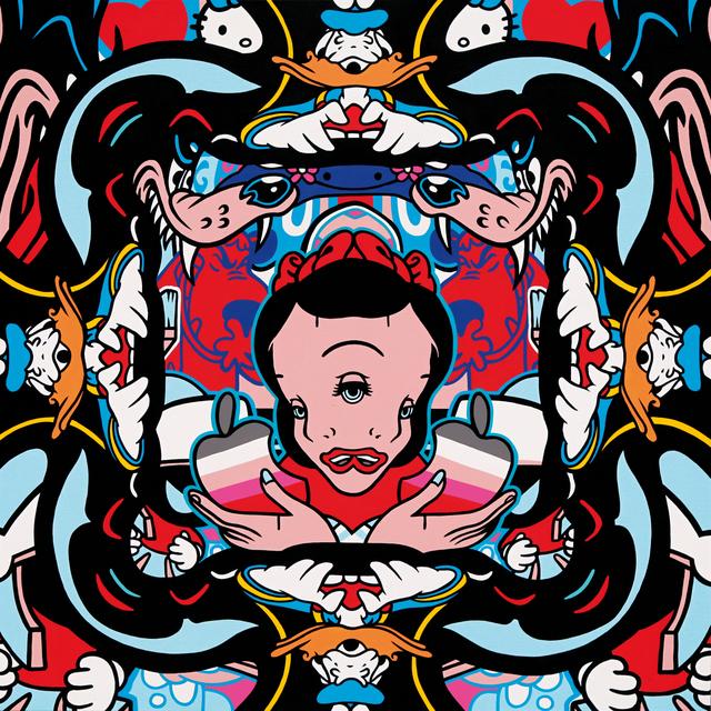 , 'Mirror Mysteries,' 2014, Fabien Castanier Gallery