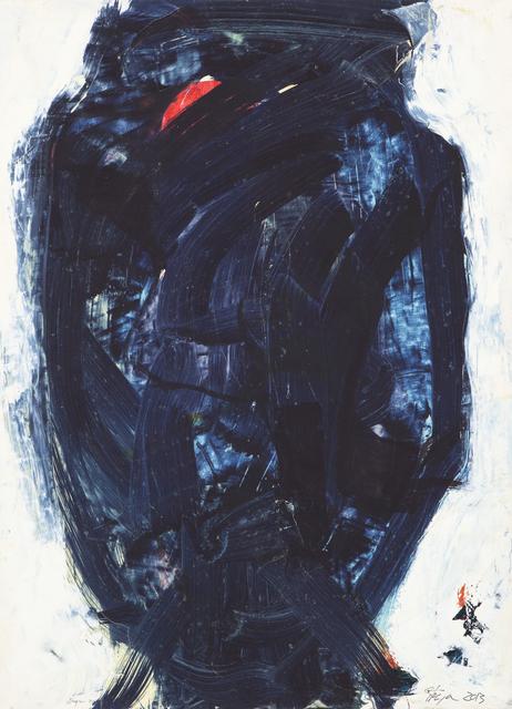 , 'Urn,' 2013, Matthew Rachman Gallery