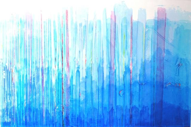, 'Bearic,' 2016, Gallery Elena Shchukina